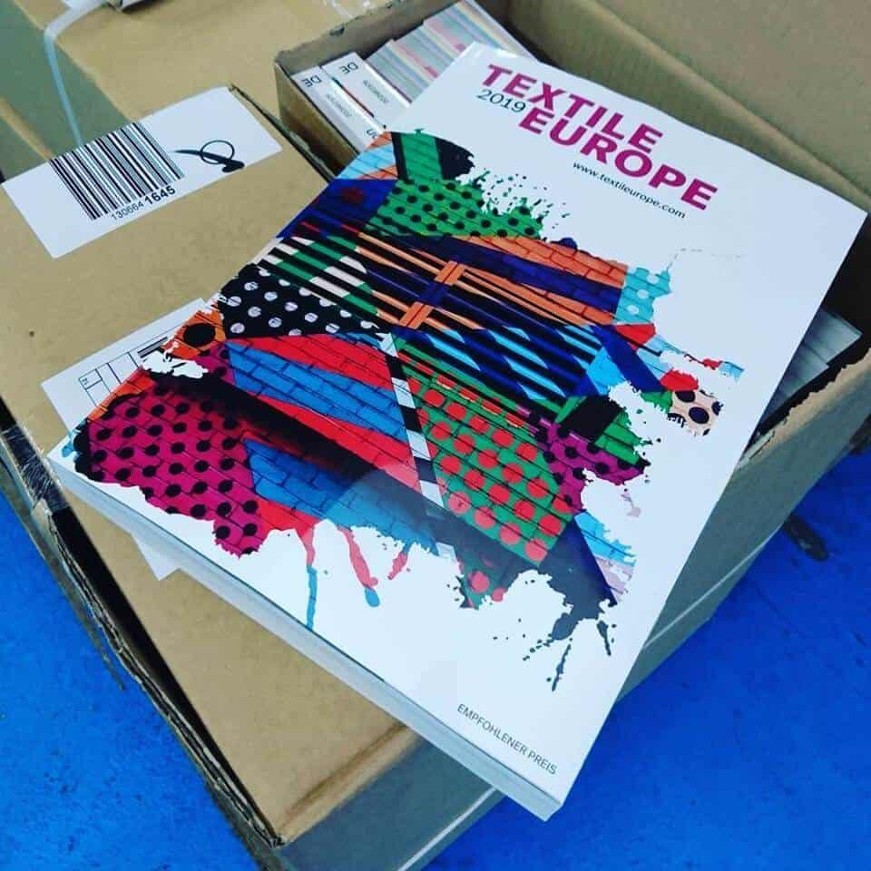 Textil Katalog