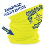 Babbelmorf Winter Edition